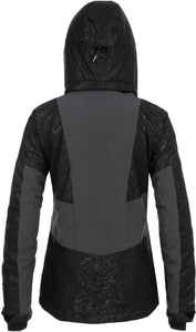 O'Neill Ladies Coral Ski and Snowboard Jacket Back