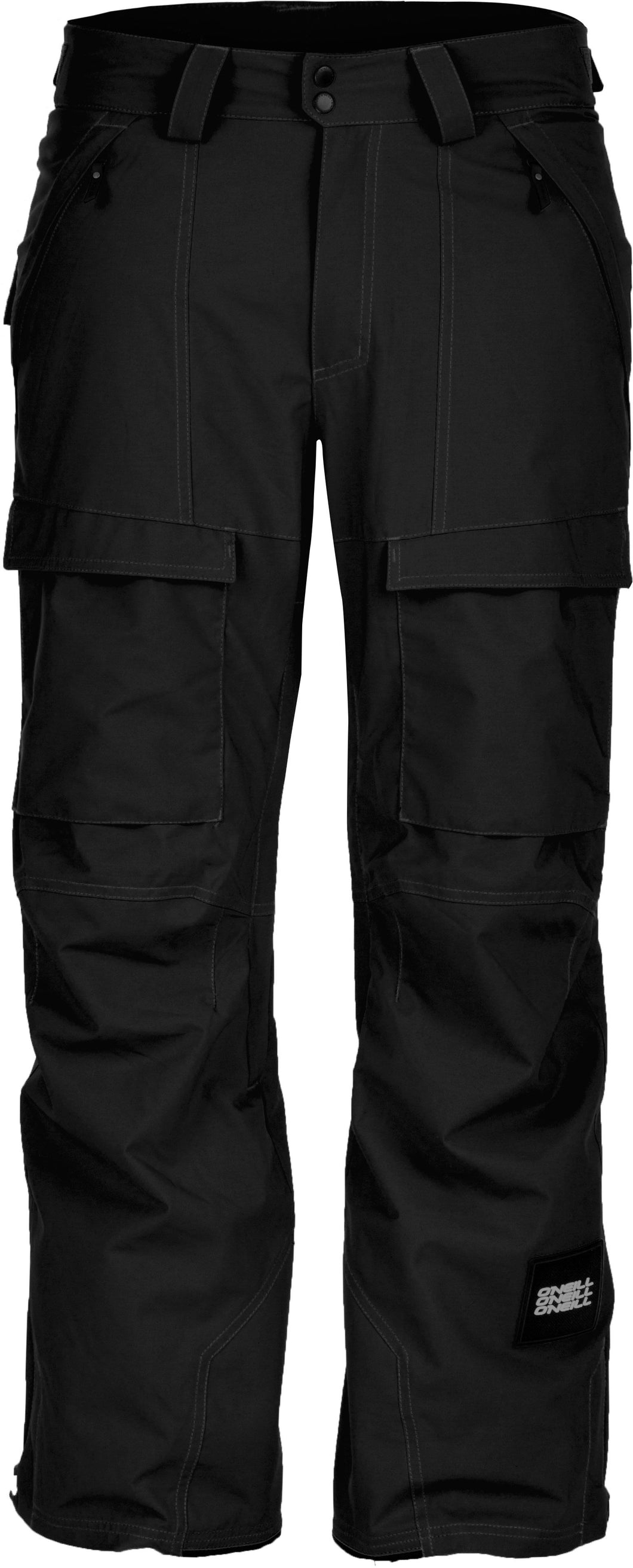 O'Neill Men's Ski and Snowboard Cargo Pant Front