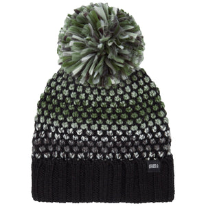 O'Neill Crescent Beanie Green Front