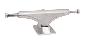 Standard Skateboard Trucks Polished Silver