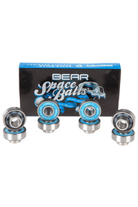 Spaceballs Ceramic Skate Bearings