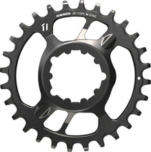 X-Sync Steel Direct Mount Chainring 30T Boost 3mm Offset
