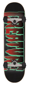 Logo 8.0-inch x 31.6-inch Skateboard Complete