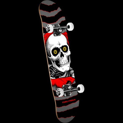 Ripper One Off Complete Skateboard 7x28