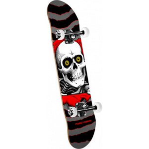 Ripper One Off Complete Skateboard - 7 x 28
