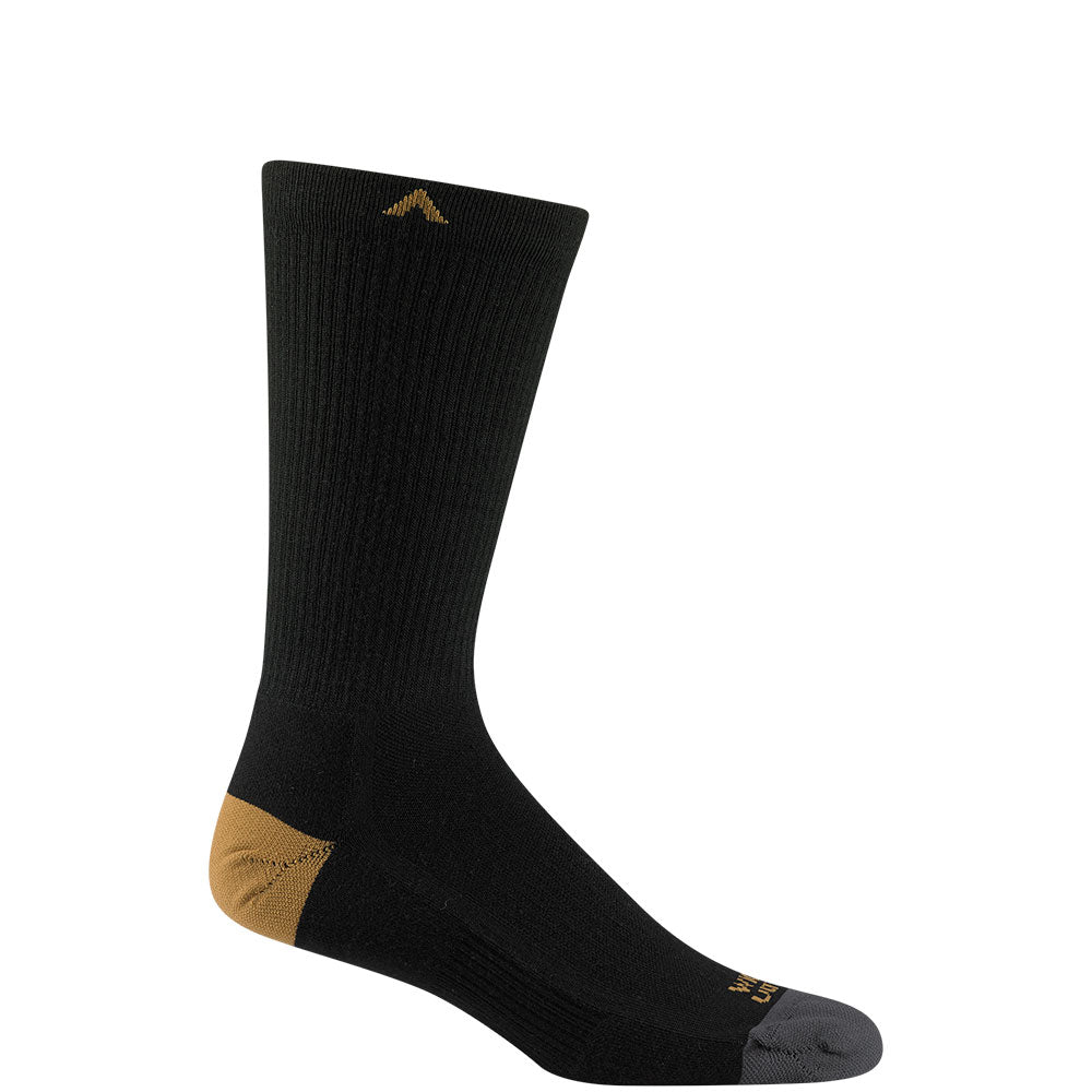 Wigwam Elemental Synthetic Blend Hiking Sock Black