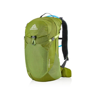 Gregory Packs Citro 24 H2O Men's Hydration Pack 24L Mantis Green Main