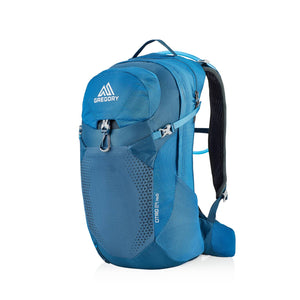 Gregory Packs Citro 24 H2O Men's Hydration Pack 24L Twilight Blue Main