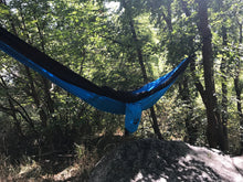 WolfSling One Person (1P) Lightweight Nylon Hammock