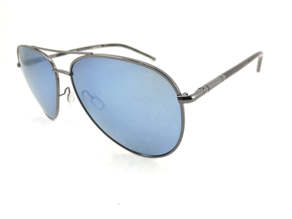 Peppers Rubicon Polarized Sunglasses