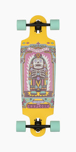 Land Yachtz Drop Cat 33 Illuminacion Graphic Face