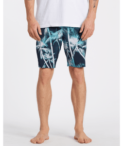 Sundays LT Boardshort front view