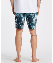 Sundays LT Boardshort back view