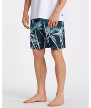 Sundays LT Boardshort left side