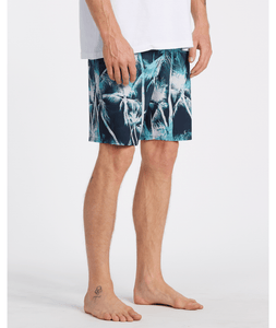 Sundays LT Boardshort right side