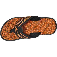 A'Rock Unisex Accupressure Massaging Flip Flops Various Colors