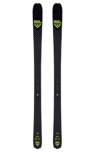 Black Crows Orb Resort Skis Top