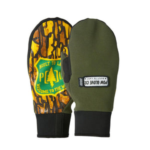 Every Day Ski and Snowboarding Mitt