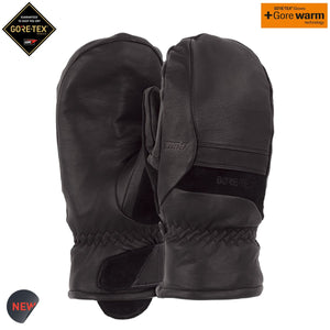 Stealth GTX Mitt +Warm Black