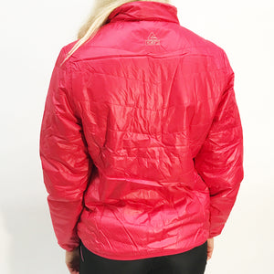 Matterhorn Women's Lightweight Synthetic Puffy Jacket