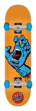 Screaming Hand Mid Sk8 Completes 7.80in x 31.00in Skateboard Complete
