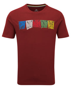 Tarcho Mens T Shirt