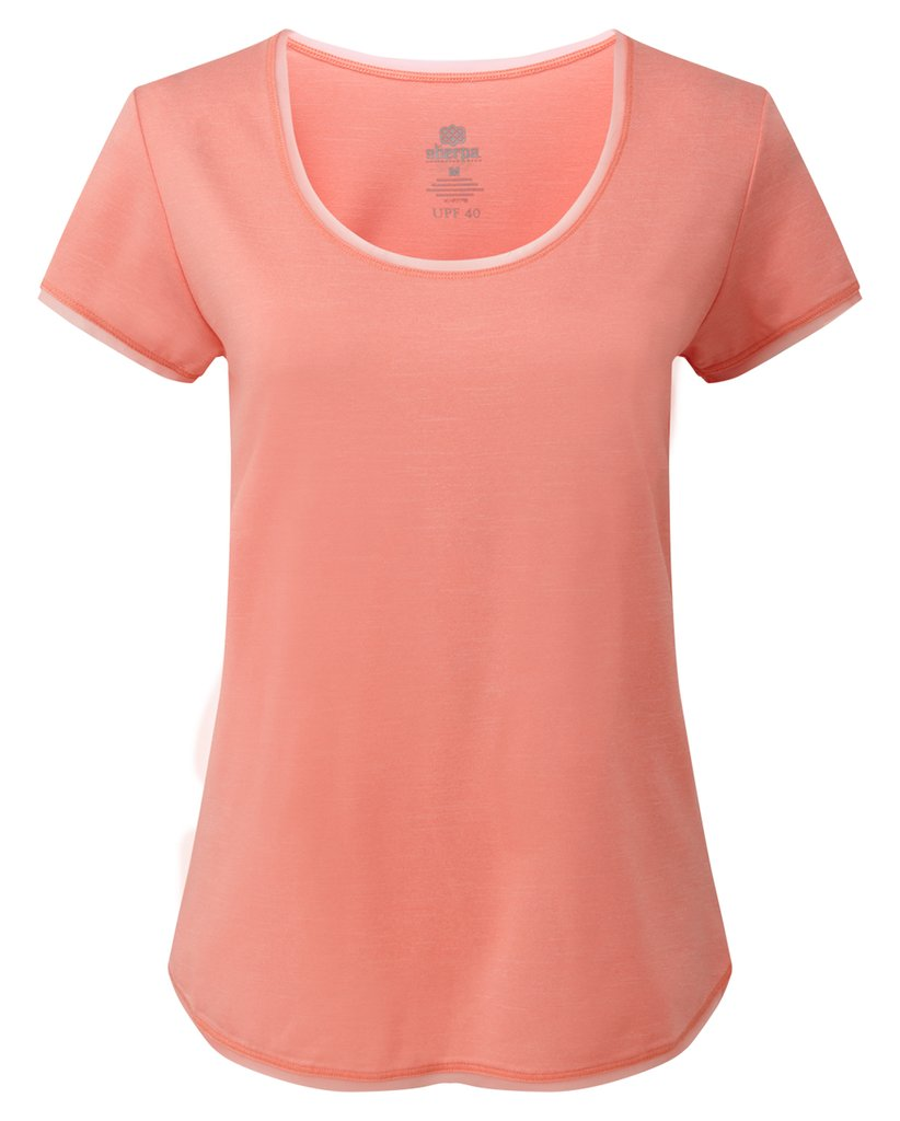 Valli Womens Short Sleeve T Shirt
