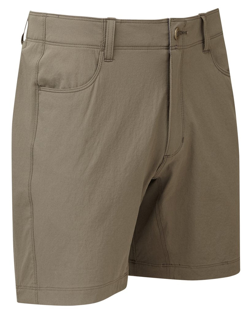 Naulo 7-Inch Women's Hiking Short, Tamur River