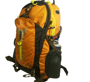 WayNorth El Caminito 40L Suspension Pack Orange