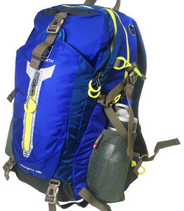 WayNorth El Caminito 40L Suspension Pack Blue