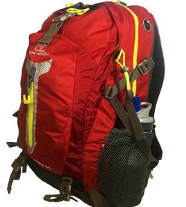 WayNorth El Caminito 40L Suspension Pack Red