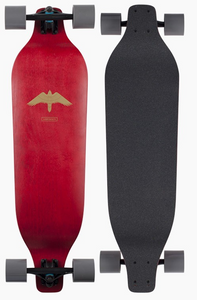 Evo 36 Falcon Drop-Down Downhill Longboard Complete