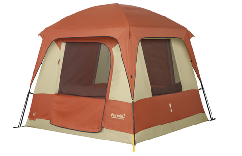 Copper Canyon 4 Person Tent