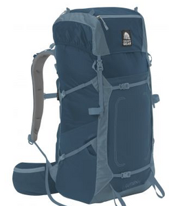 Lutsen 55-Liter Backpacking Pack