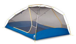 Meteor 3 . 3 Person Tent