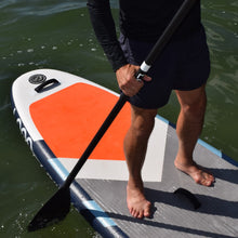 Action Shot SUP Standard 10'8 paddling