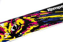 Kemper Snowboards Screamer 1990/1991 Backcountry Snowboard Mid Close Up Detail