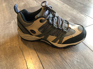 Women's Escalante Low Top Leather Hiking Shoe