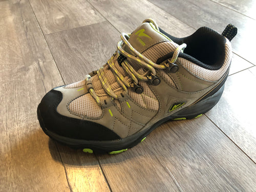 Women's Carmel Low Top Leather Hiking Shoe