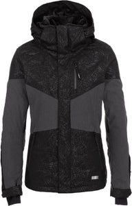 O'Neill Ladies Coral Ski and Snowboard Jacket Front