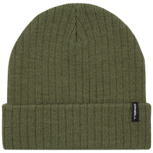O'Neill Everyday Beanie Green Front