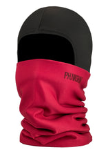 Phunkshen Kids Balaclava Facemask Red