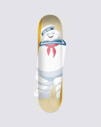 Element Stay Puft 9x33 Grip Tape Front View