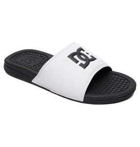 BOLSA SP MENS SANDAL BLACK/WHITE 13