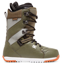 Men's Mutiny Lace Up Snowboard Boot