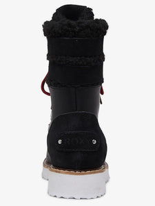 Rox Women's Brandi Boot Black back view