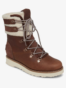 Rox Women's Brandi Boot Chocolate Main view