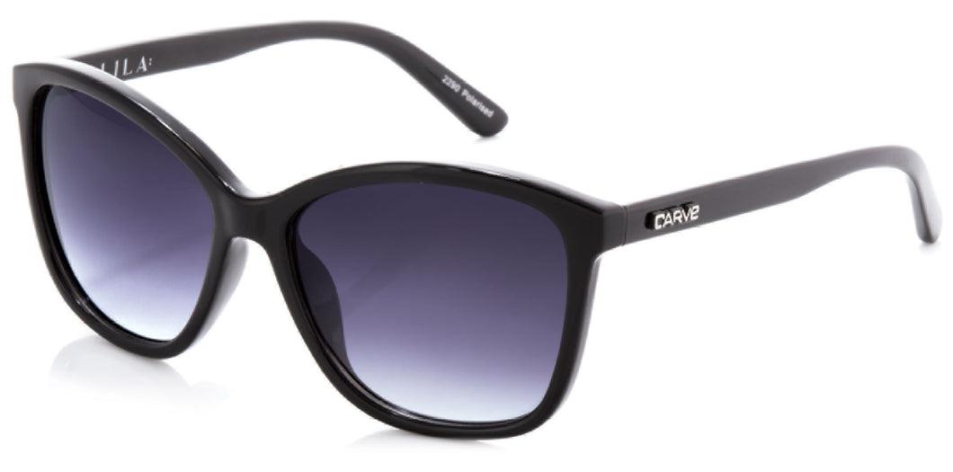 Lila Polarized Sunglasses