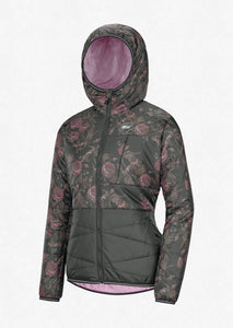 Picture Women's Chloe Reversible Synthetic Puffy Jacket Versaille Front