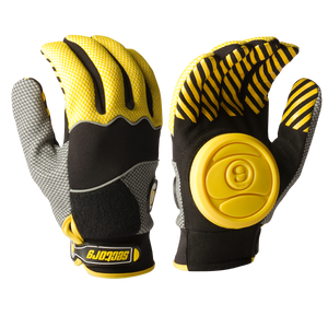 Apex Slide Glove Yellow